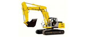 Запчасти на New Holland